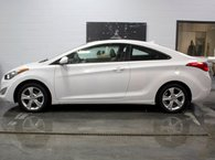2013 Hyundai Elantra Coupe GLS COUPE