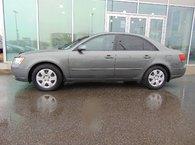 2010 Hyundai Sonata GL AUTO BAS KM