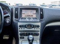 2009 Infiniti G37 Coupe SPORT