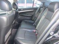 2009 Infiniti G37 Sedan G37XS