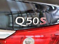 2015 Infiniti Q50 SPORT TECH