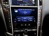 2015 Infiniti Q50 LIMITED TECHNOLOGY
