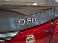 2015 Infiniti Q50 LIMITED