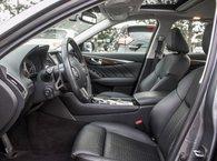 2016 Infiniti Q50 3.0t AWD Sport Technologie