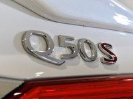 2016 Infiniti Q50 RED SPORT TECH