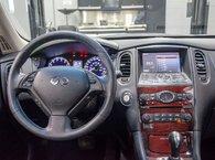 2016 Infiniti QX50 PREMIUM AWD, CUIR TOIT CAMERA/SONAR AUDIO BOSE