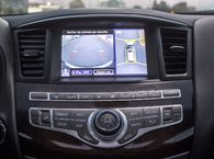 2014 Infiniti QX60 Deluxe Touring