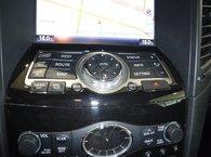2016 Infiniti QX70 S Technologie