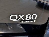 2017 Infiniti QX80 LIMITED