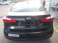 2014 Kia Forte LX MANUAL