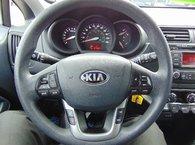 2015 Kia Rio LX PLUS AUTO AC 5 PORTES