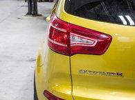 2012 Kia Sportage LX FWD; AUTO A/C SIEGES CHAUFFANT