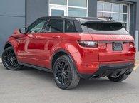 2016 Land Rover Range Rover Evoque HSE Dynamic