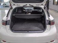 2012 Lexus CT 200h F SPORT; CUIR TOIT CAMERA
