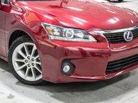 2013 Lexus CT 200h TOURING; NULUXE TOIT SIEGES CHAUFFANTS