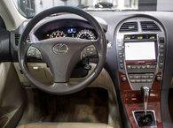 2010 Lexus ES 350 NAVIGATION; CUIR TOIT GPS CAMERA