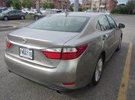 2015 Lexus ES 350 TOURING NAVIGATION