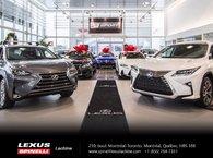 2016 Lexus ES 350 GRP EXECUTIF; AUDIO TOIT GPS