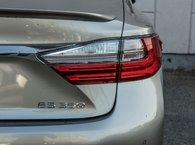 2018 Lexus ES 350 CAMÉRA DE RECUL / BACKUP CAMERA