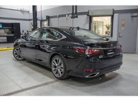 2019 Lexus ES 350 F SPORT II; CUIR TOIT GPS CARPLAY ENFORM LSS+ 2.0
