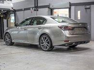 2016 Lexus GS 350 F SPORT II AWD;19' MAGS TOIT GPS AUDIO LSS+