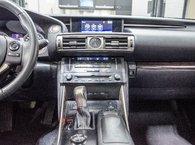 2014 Lexus IS 250 LUXE AWD: CUIR TOIT GPS