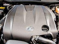 2015 Lexus IS 250 AWD, PREMIUM, CAM, TOIT, CUIR, TRÈS PROPRE