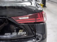 2015 Lexus IS 250 F SPORT II AWD; CUIR TOIT GPS