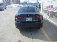 2015 Lexus IS 250 PREMIUM NAVIGATION