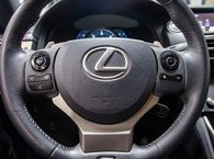 2015 Lexus IS 250 F SPORT I AWD; **RESERVE / ON-HOLD**
