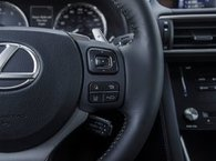2018 Lexus IS 300 PREMIUM, CAMÉRA DE RECUL