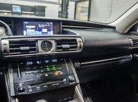 2014 Lexus IS 350 PREMIUM AWD; 306 CH CUIR TOIT CAMERA