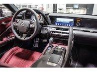 2018 Lexus LC GRP PERFORMANCE; V8 À 471 CH