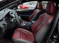 2015 Lexus NX 200t F-SPORT SERIES 2
