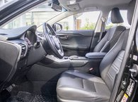 2015 Lexus NX 200t AWD, CUIR, CAMERA