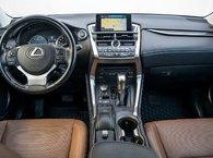 2015 Lexus NX 200t LUXURY NAVIGATION