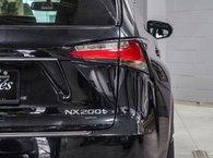 2016 Lexus NX 200t PREMIUM AWD; CUIR TOIT CAMERA BLU