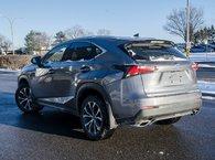 2016 Lexus NX 200t F SPORT 2, BAS KILOS!, NAVI, CUIR, TOIT