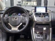 2016 Lexus NX 200t GROUPE LUXURY AWD; CUIR TOIT GPS ANGLES MORTS ++