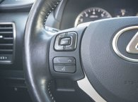 2016 Lexus NX 200t **PREMIUM**