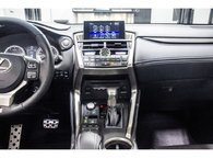 2017 Lexus NX 200t F SPORT III; CUIR TOIT GPS LSS+