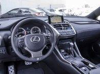 2017 Lexus NX 200t F-SPORT SERIES 2, NAVIGATION, AWD