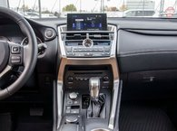 2017 Lexus NX 200t PREMIUM/AWD