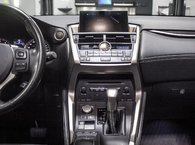 2017 Lexus NX 200t LUXE AWD; CUIR TOIT GPS