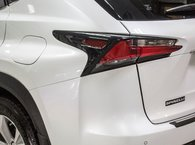 2017 Lexus NX 200t EXECUTIF AWD; CUIR TOIT GPS LSS+