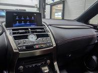 2018 Lexus NX 300 F SPORT I AWD; LSS+ TOIT CAMÉRA CUIR