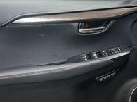 2018 Lexus NX 300 PREMIUM AWD; CUIR TOIT CAMERA LSS+