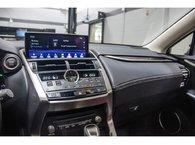 2018 Lexus NX 300 LUXE AWD; CUIR TOIT GPS LSS+
