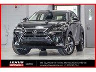 2018 Lexus NX 300 EXECUTIF AWD; CUIR TOIT GPS LSS+++