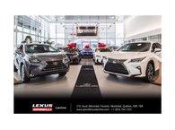 2019 Lexus NX 300 F SPORT I AWD; CUIR TOIT CAMERA LSS+